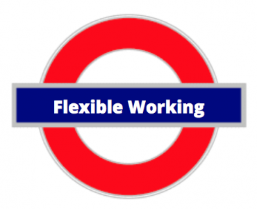 Flex working tube