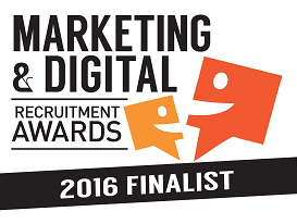 Marketing and Digital Recruitment Awards
