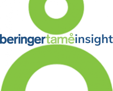 Beringer Tame Insight Logo