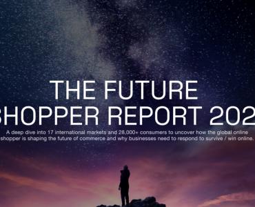 the future shopper commerce 2021