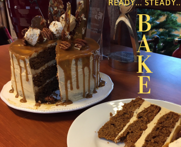 Ready... Steady.. Bake!