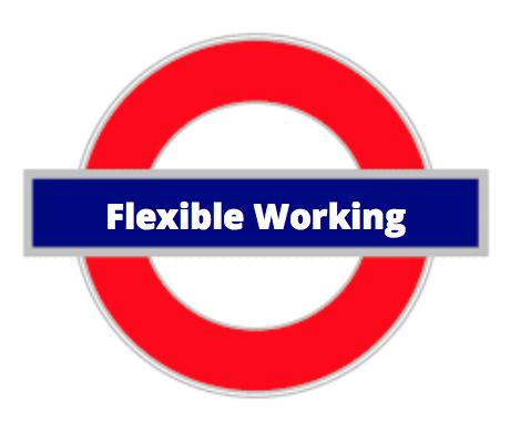 Flex working tube