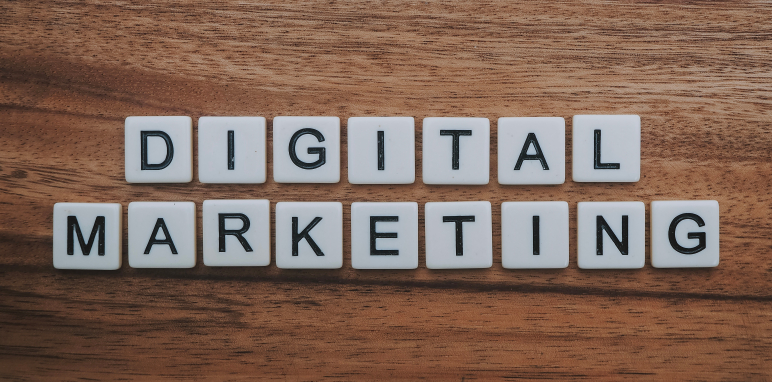 digital marketing job roles and skills needed