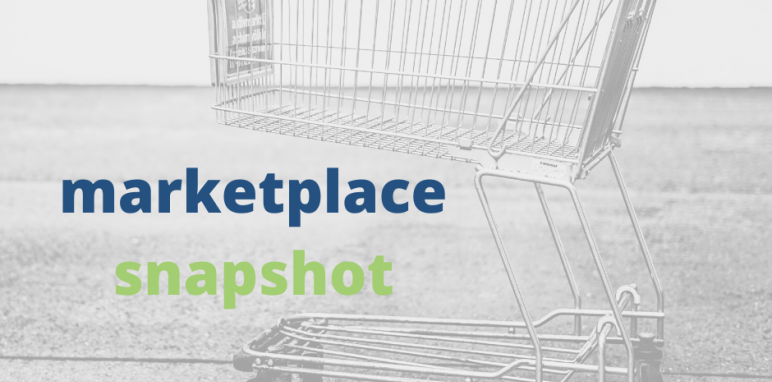marketplace snapshot